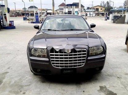 Nigerian Used Chrysler 300C 2006