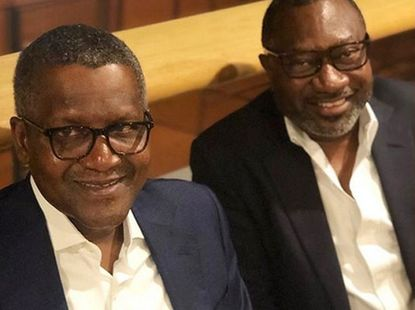 Femi Otedola's net worth, cars, houses, yacht, private jet & untold facts!