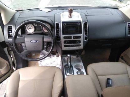 Barely Used Ford Edge 2010 Model in Lekki