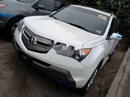 Neat Foreign used 2008 Acura MDX