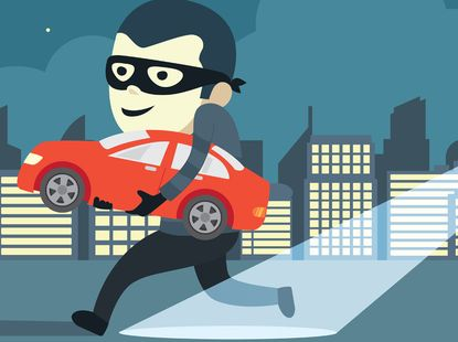 How to track your stolen car in Nigeria