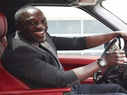Akon's Houses and Cars & Why he is the artist with the most houses on earth!