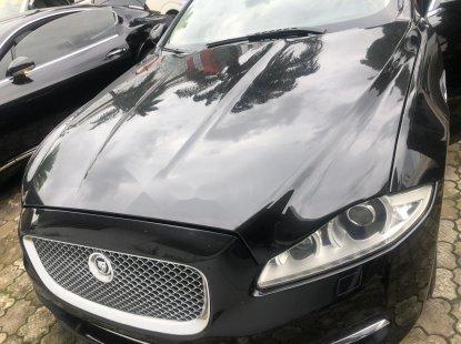 Foreign Used Jaguar XJ 2010