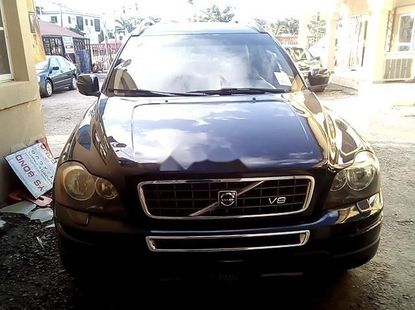 Very Clean Nigerian used 2007 Volvo XC90
