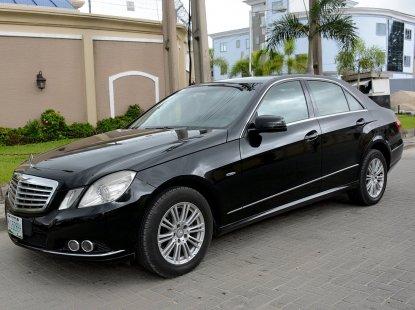 Top 5 luxury car rental in Lagos, Nigeria you can trust