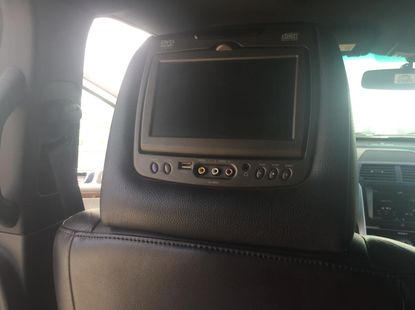 Nigeria Used Ford Explorer 2013 Model for Sale in Lagos