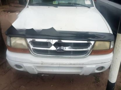 Very Clean Foreign used Ford Ranger 2003