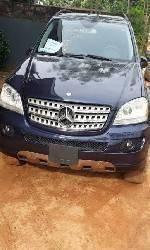 Super Clean Foreign used Mercedes-Benz ML350 2009