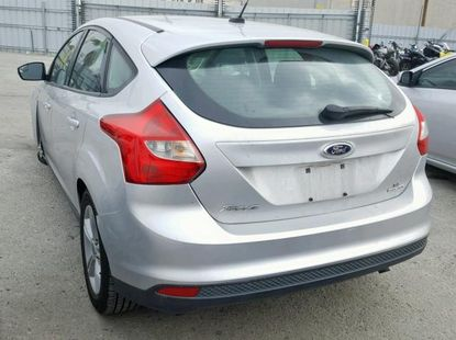 Super Clean Foreign Ford Focus SE 2014 Model for Sale