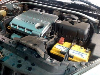 Clean Nigerian Used 2004 Model Lexus ES330 for Sale