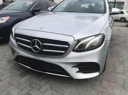 Mercedes-Benz E300 2017 Tokunbo for sale