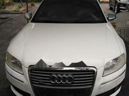Very Clean Foreign used 2007 Audi Quattro