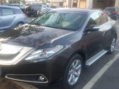 Super Clean Nigerian used 2010 Acura ZDX