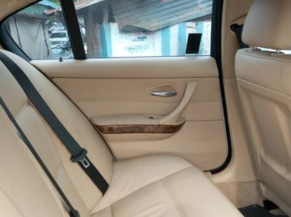 Gold Foreign Used Mercedes Benz C240 2004 Model for Sale