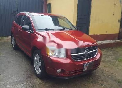 Neat Foreign used Dodge Caliber 2010