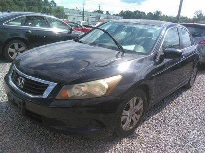 Honda Accord 2008 prices in Nigeria (Evil Spirit)