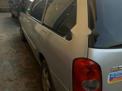 Neat Nigerian used  Mazda MPV 2004