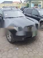 Neat Nigerian used 2005 Infiniti FX