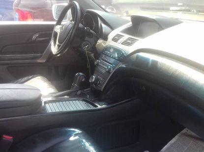 2008 Used Acura MDX Foreign Used for Sale