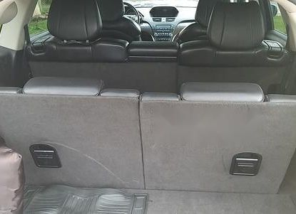 Nigeria Used Acura MDX 2010 Model Grey
