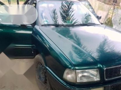 Very Clean Foreign used Audi 80 2005 Green