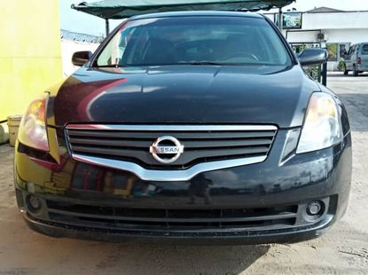 Cheap Foreign/Tokunbo Nissan Altima for sale