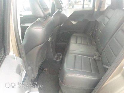 Tokunbo Jeep Liberty 2008 Model Grey