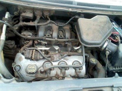 Neat Nigerian used Ford Edge 2008