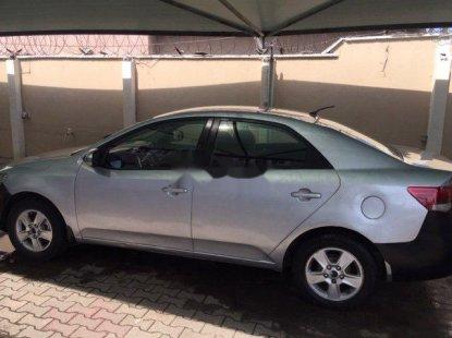 Neat Nigerian used Kia Cerato 2010