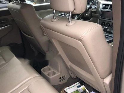 Foreign Used Jeep Cherokee 2010 Model Gold