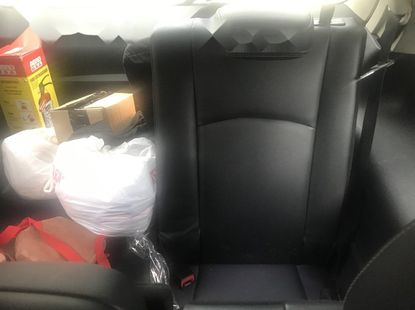 Very Clean Nigerian used 2015 Dodge Journey
