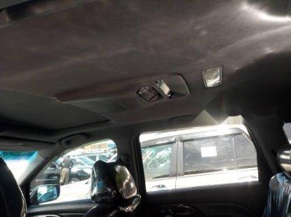 Tokunbo Acura MDX 2008 Model Black