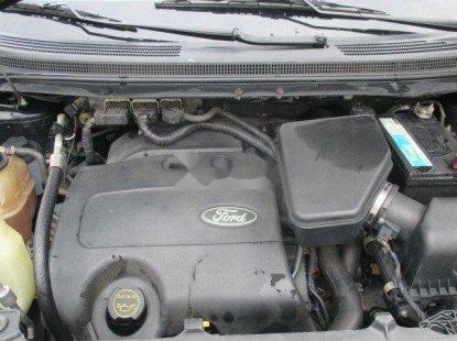 Nigerian Used Ford Edge 2014 Automatic