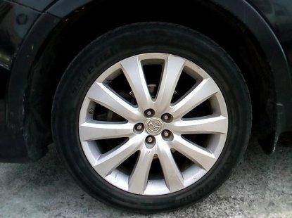Nigerian Used 2010 Mazda CX-9 Petrol