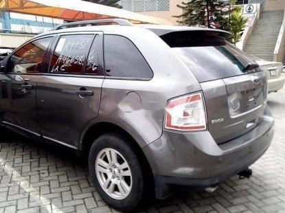 Neat Nigerian used  Ford Edge 2009