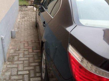 Nigerian Used BMW 5 Series 2009