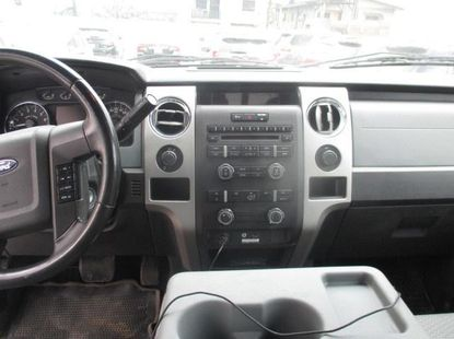Neat Foreign used Ford F-150 Petrol