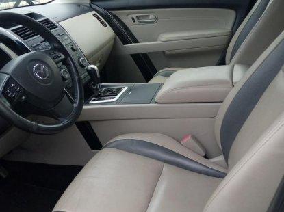 Very Clean Nigerian used 2009 Mazda CX-9