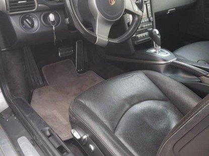 Super Clean Foreign used 2009 Porsche Carrera