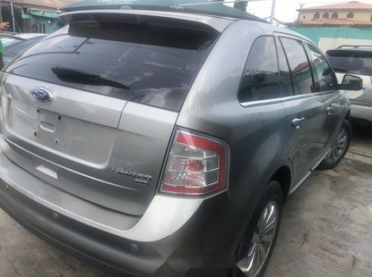 Foreign Used \2008 Ford Edge Petrol Automatic