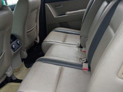 Nigeria Used Mazda CX-9 2009 Model Black