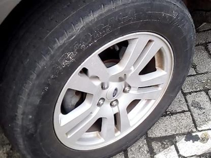 Foreign Used Ford Edge 2009 Model