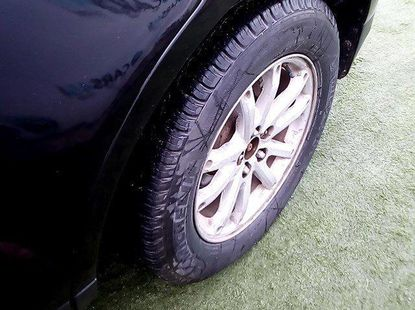 Well Maintained Nigerian used  Ford Edge 2007