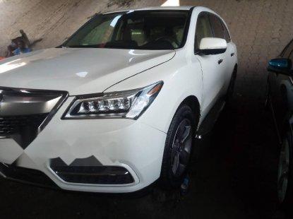 Tokunbo Acura MDX 2015 Model White