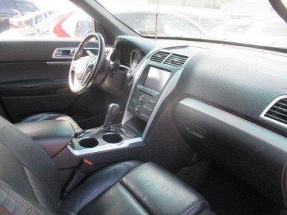 Very Sharp Tokunbo Ford Explorer 2012
