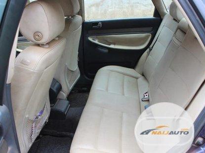 Nigeria Used Audi A4 2000 Model Blue