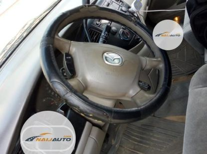 Neat Nigerian used Ford Model 2004