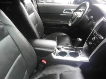 Very Sharp Tokunbo Ford Explorer 2013