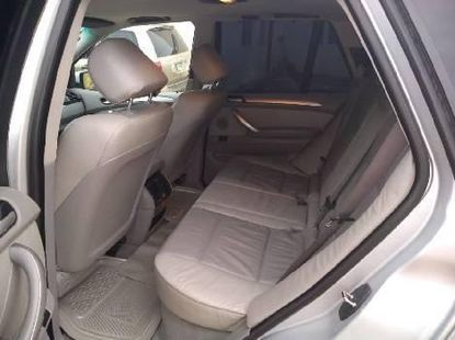 Super Clean Foreign used 2003 BMW X5