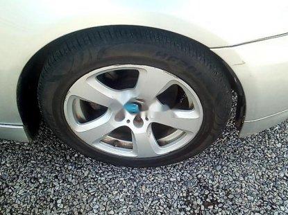 Very Clean Nigerian used 2009 BMW 5 Series